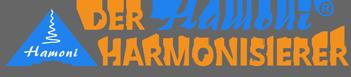 Der Hamoni® Harmonisierer Logo
