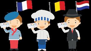Französischsprachige Anwender des Hamoni® Harmonisierers