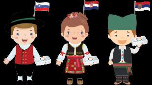 Slowenisch- und serbokroatischsprachige Anwender des Hamoni® Harmonisierers