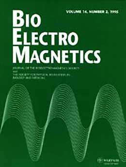 Wissenschaftl. Magazin Bioelectromagnetics