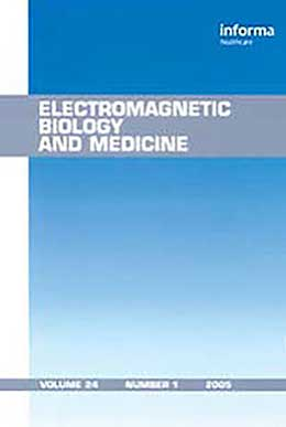 Wissenschaftl. Magazin Electromagnetic Biology and Medicine