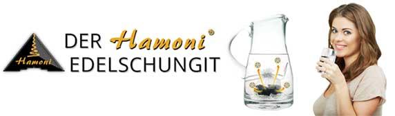 Hamoni® Edelschungit