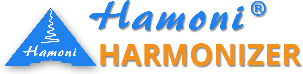 Ungarisches Logo Hamoni® Harmonisierer