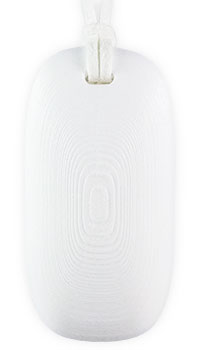Hamoni® Harmonisierer Mobil in Weiß